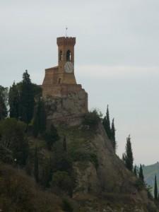 Torre di Brisighella