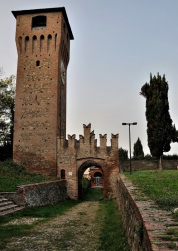 Bazzano - Torre di Bazzano