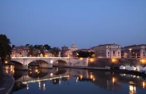Alba - Vista dal Ponte Sant'Angelo - #2
