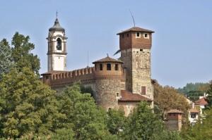 """""""Il castello di Molare"""""""