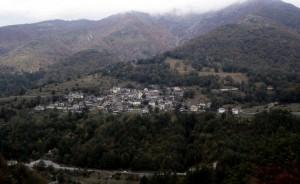 frazione Coimo, Druogno, Val Vigezzo
