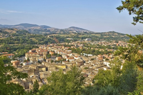 San Severino Marche - San Severino Marche