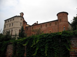 Castello Beraudo di Pralormo