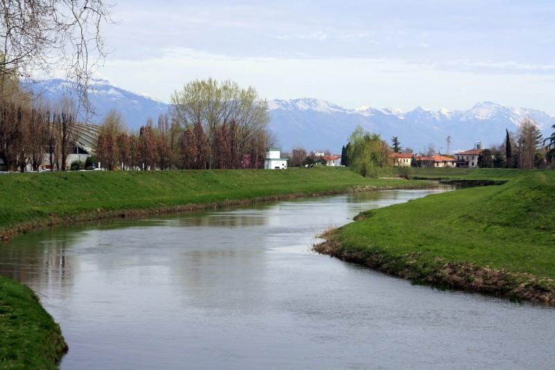 Oderzo - Monticano
