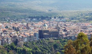 Panorama di Randazzo