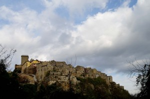 Civitella D'Agliano