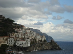 Amalfi ……è sempre Amalfi