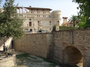 Castello di Mozzagrogna