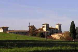 Fortezza Medicea Di Camugliano