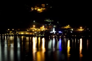 Cremia by night