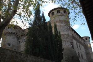 Il Castello Orsini