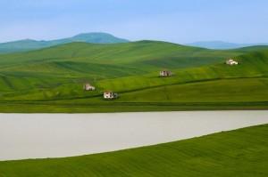 Paesaggi della Lucania