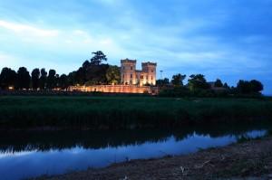 Bevilacqua: castello
