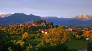 Lurago d'Erba - località Calpuno