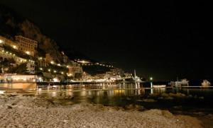 Amalfi…porticciolo