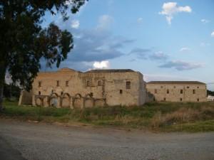 Castello Torremare a Metaponto