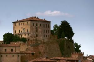 Il castello degli Ajnaldi