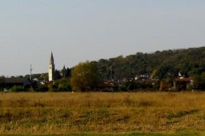 Tutta case e chiesa