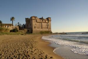 Castello di Santa Severa 2