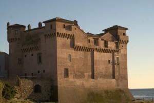 Castello di Santa Severa 3