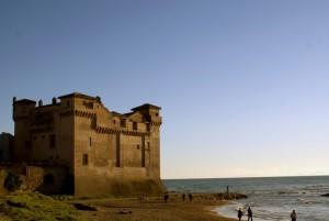 Castello di Santa Severa 4