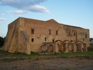 Castello Torremare, Metaponto