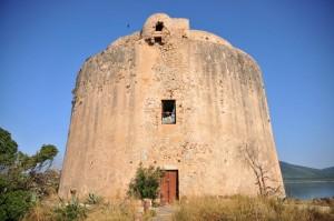 Torre Vecchia di Porto Conte