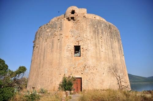 Alghero - Torre Vecchia di Porto Conte