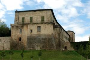 Sala Baganza, la Rocca