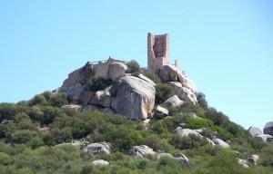 Il Castello di Pedres
