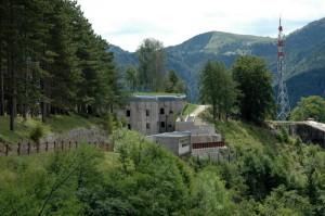 Forte Belvedere III