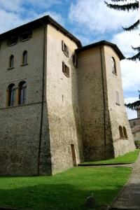 San Polo d'Enza, la Rocca