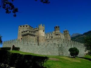 Il castello perrfetto…