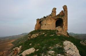 l'arcano donjon di Mongialino