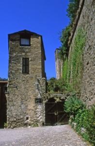 Il castello…lato B