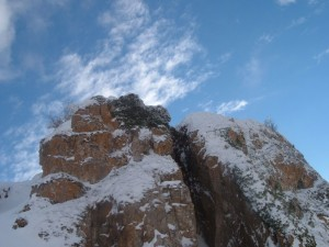 Monte S.Nicola