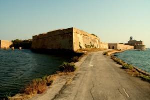 Fortammare - Castello Aragonese