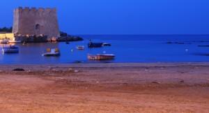 La Torre e la spiaggia