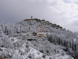 Neve al Monte