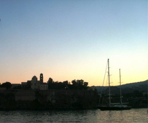 Castello di Lipari 2