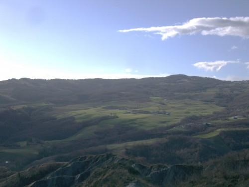 Castello di Serravalle - ADESSO ....... LUCE !!!!!
