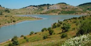 Lago Tre Arie–