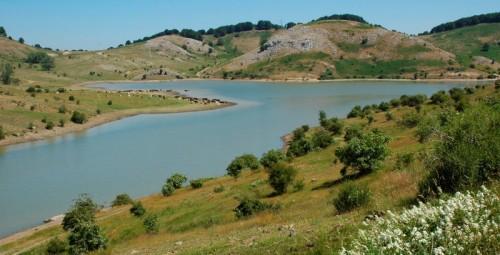 Randazzo - Lago Tre Arie--