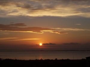 alba di Soverato