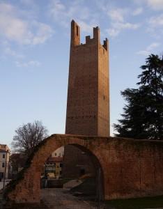 Rovigo: Torre Donà