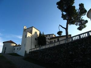 Castello di Masino 2