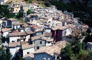 I tetti di Cervara