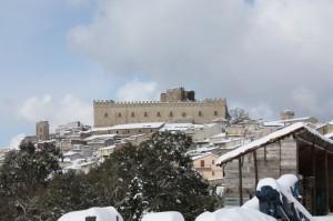 Il Castello di Federico II