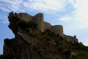 Castello in equilibrio