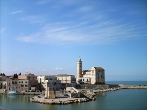 La Cattedrale sul mare